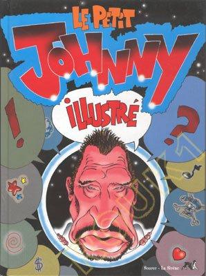 Le Petit Johnny Illustré dans 5 - Mes livres lepetitjohnny
