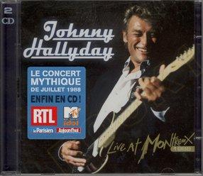 Cd Live At Montreux